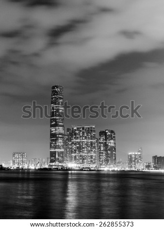 The International Commerce Centre is a 118-storey, 484 m (1,588 ft) skyscraper completed in 2010 in West Kowloon in Hong Kong,China