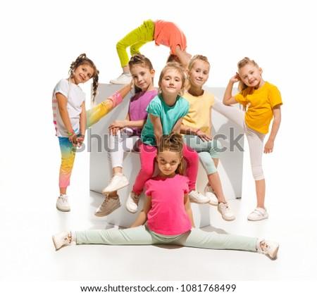 the kids dance school  ballet ...