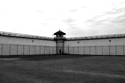 The Kingston Penitentiary is a great place to  visit.  Public tours are available.
