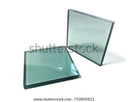The laminated glass #750800821