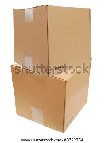 the large size shipping boxes