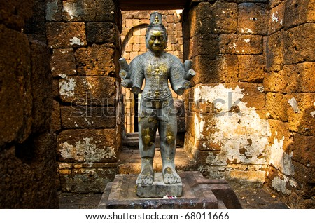 Khmer Empire Religion The Ancient Khmer Empire