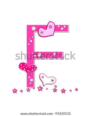 black pink letter u postcard | Zazzle |The Letter U In Pink