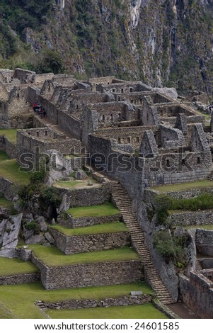 The Lost Incan City of Machu Picchu, Peru