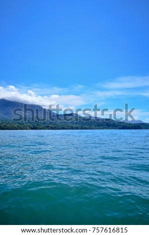 The Marine Whale National Park #757616815