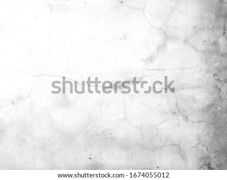 The​ metal​ tex​ture of​ surface​ wall​ concrete​ for​ vintage background. Abstract​ of​ surface​ wall​ concrete​ damaged​ by​ rust​y​ for​ background​ stock photo