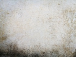 The metal texture of surface wall concrete for vintage background. Abstract of surface wall concrete for background. Rust on the wall forbackground