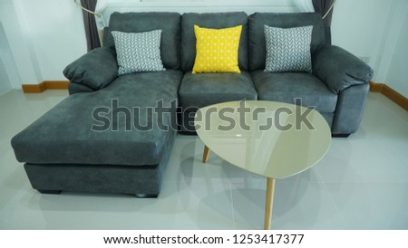 the modern sofas. #1253417377