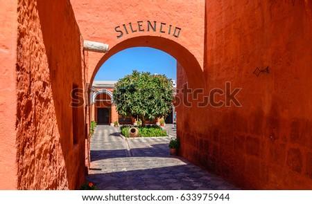 the monastery of saint...