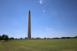 The Monuments of Washington D.C