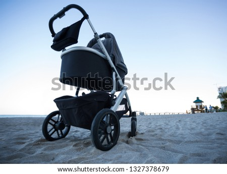 The most comfortable strollers for infant, baby, toddler