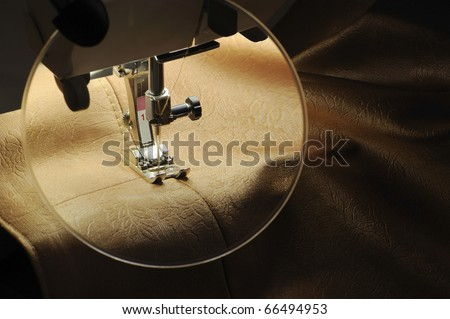magnifying glass for sewing machine