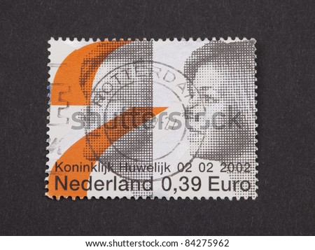 stock-photo-the-netherlands-circa-a-stamp-printed-by-the-netherlands-shows-prince-willem-alexander-and-84275962.jpg