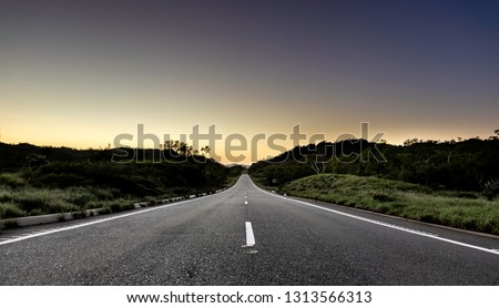 The never ending road #1313566313