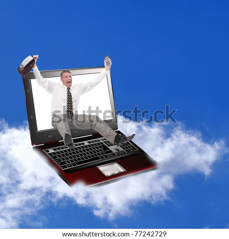 The newest computer innovative technologies promote successful business