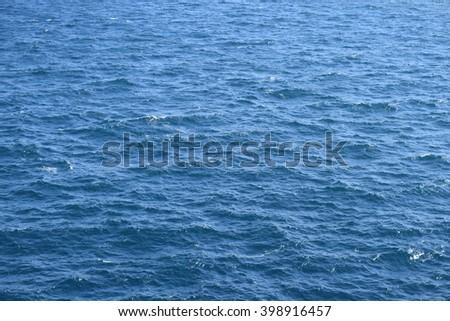 The ocean, infinite extensions #398916457