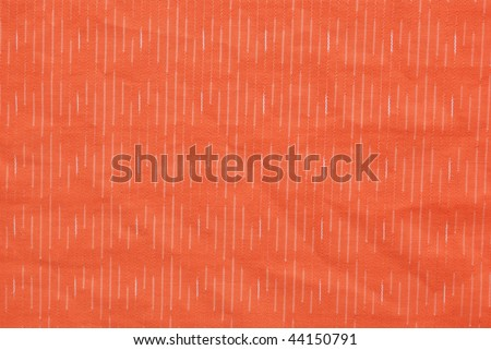 The old nylon cloth texture background
