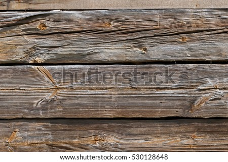 The old wood texture with natural patterns #530128648