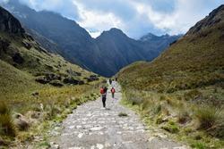 The Original Inka Trail