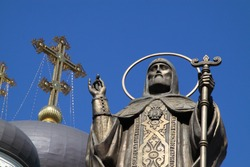 the Orthodox Church in Russia