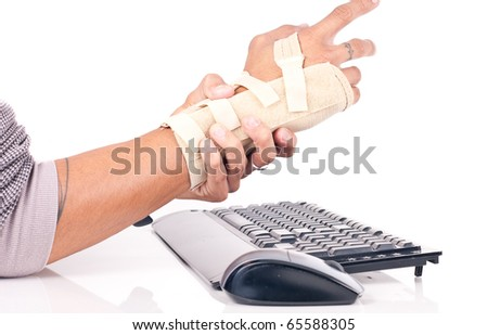 The Pain of Carpal Tunnel
