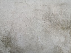 The pattern of surface wall concrete for background. Abstract of surface wall concrete for vintage background