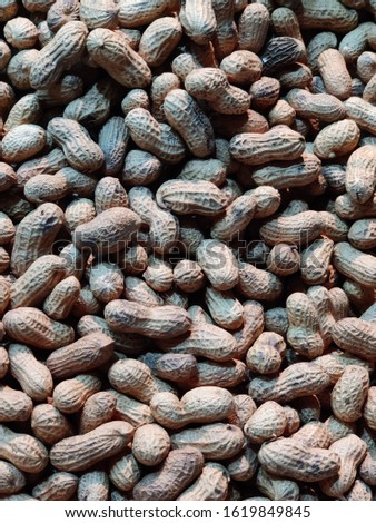 The peanut, also known as the groundnut, goober, or monkey nut, and taxonomically classified as Arachis hypogaea, is a legume crop grown mainly for its edible seeds.