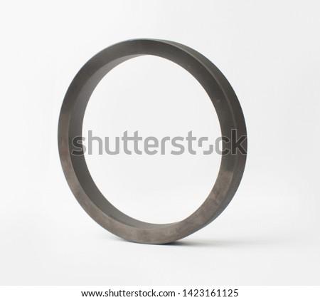 the peek material wear ring #1423161125