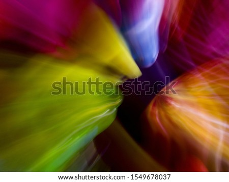 the power of abstraction's colors  #1549678037