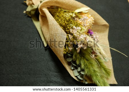 the preserved flower arrangements for interior #1405561331