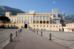 The principality of Monaco is a small state which knew how to to protect its independence. The princely palace is the seat of government managed by the Prince Albert 2 son of the Princess Grace.