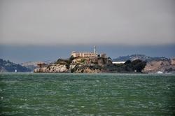 The Rock - Alcatraz