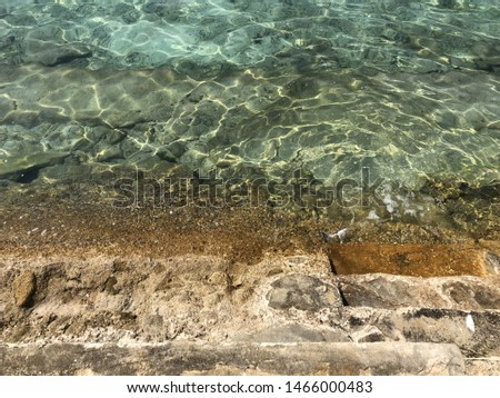 the sea of the Philippine oslob #1466000483