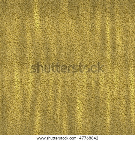 the seamless golden texture