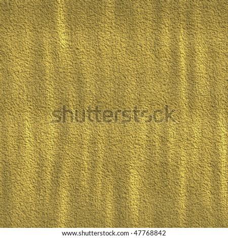 the seamless golden texture