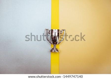 the small goblet of winner #1449747140