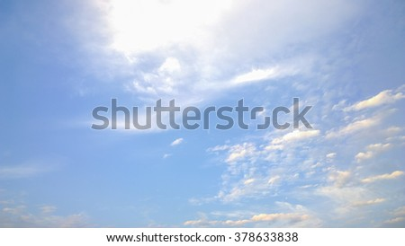 The soft cloud #378633838