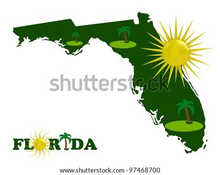 The solar Florida