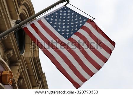 The Stars and Stripes,United States Flag,Flag,National Flag