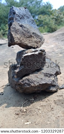 the stone structure  #1203329287