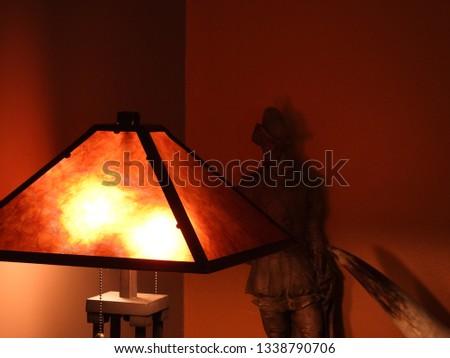 The Study Corner #1338790706
