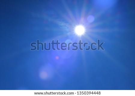 The summer sky #1350394448