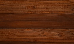 The surface of the old brown wooden texture. Old grunge dark textured wood background.