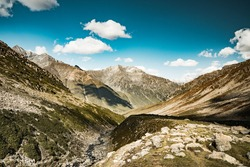 The Tarsar Marsar Lake trek is one of the prettiest treks in our country, provided you time it ... Kashmir Great Lakes is a lot tougher than the Tarsar Marsar trek.