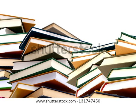 the textbook towers background