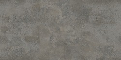 The texture of the old plastered wall with a heterogeneous gray color.