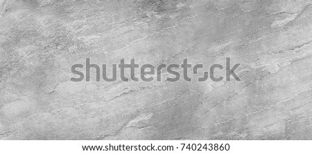 The texture of the stone light gray