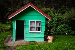 The tiny-house movement (also known as the