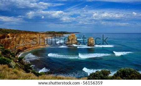 The Twelve Apostles, Great Ocean Road, Australia