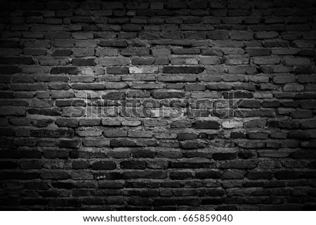the wall used many bricks. put...